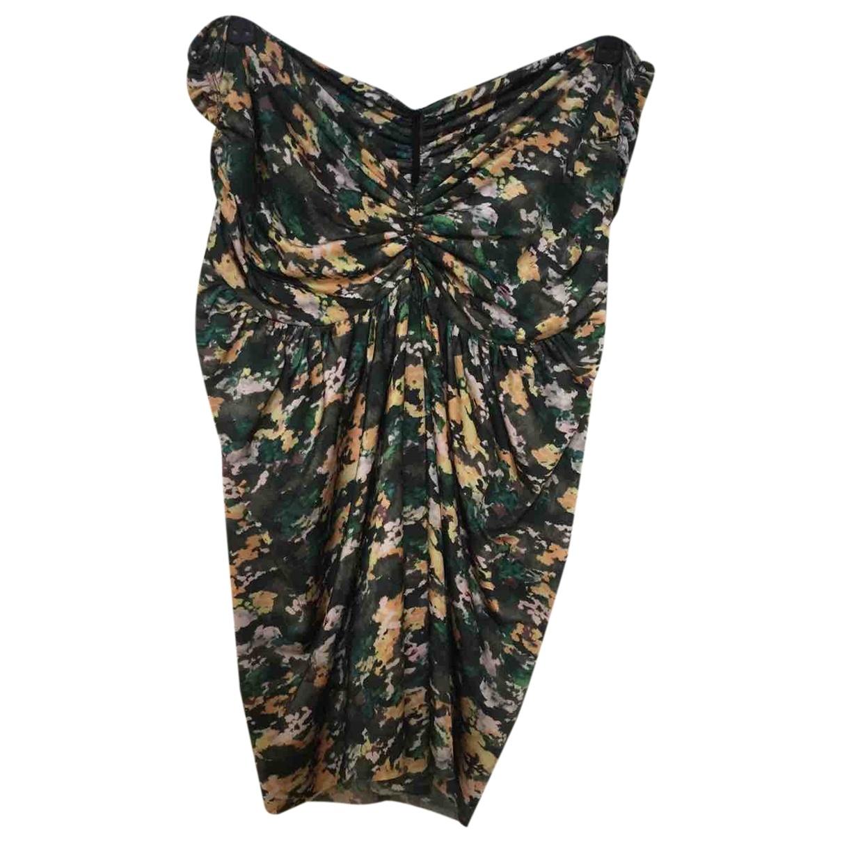 Isabel Marant Etoile \N Multicolour skirt for Women 2 0-5