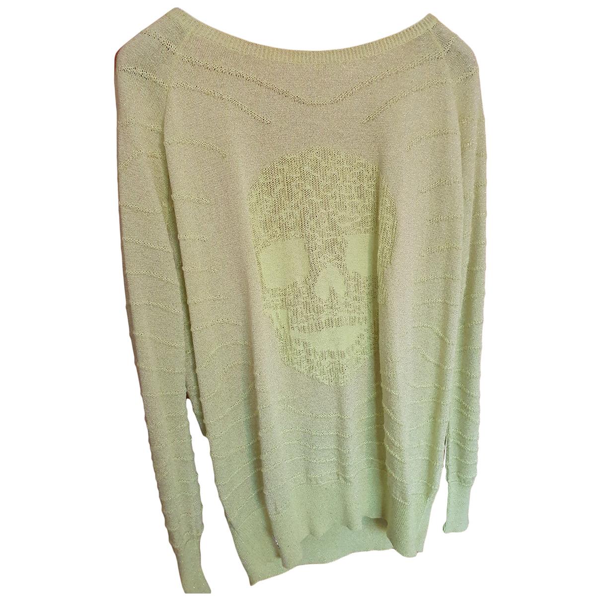 Philipp Plein \N Cotton Knitwear for Women 46 IT