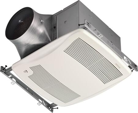 XB110H ULTRA GREEN Series Humidity Sensing Ventilation Fan with 110 CFM  ULTRAQuick Installation Technology and ENERGY STAR Certified in