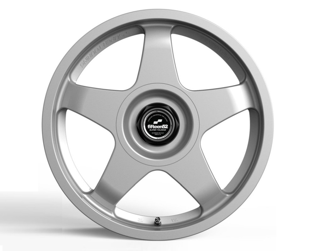 Fifteen52 Chicane Wheel Speed Silver 19x8.5 5x100 5x112 35mm