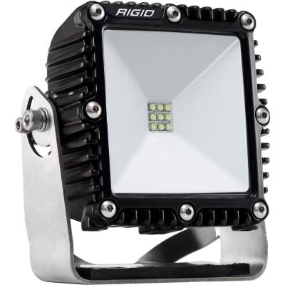 Rigid Industries DC 4x4 LED Scene Light (Black) - 681113