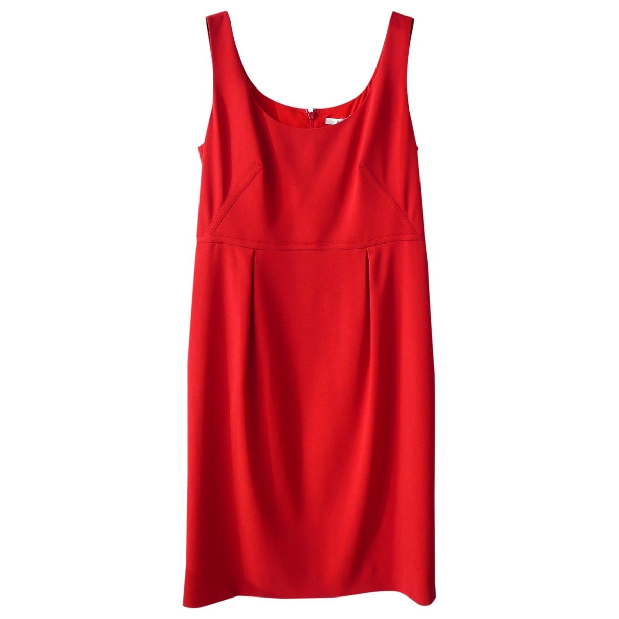 Paule Ka \N Red dress for Women 42 FR