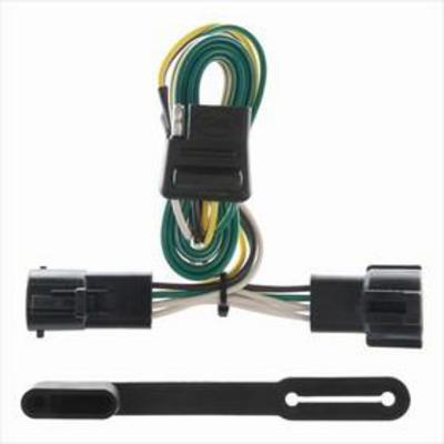CURT Manufacturing Wiring T-Connectors - 55314
