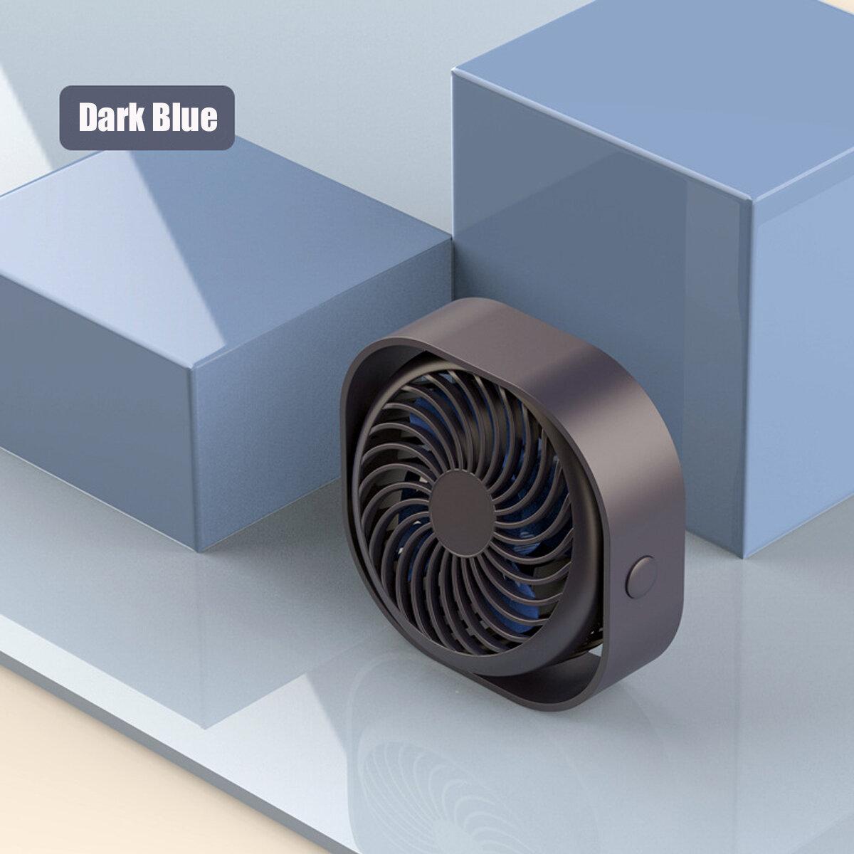 Home Office Desktop Fan Creative Mini USB Small Fan