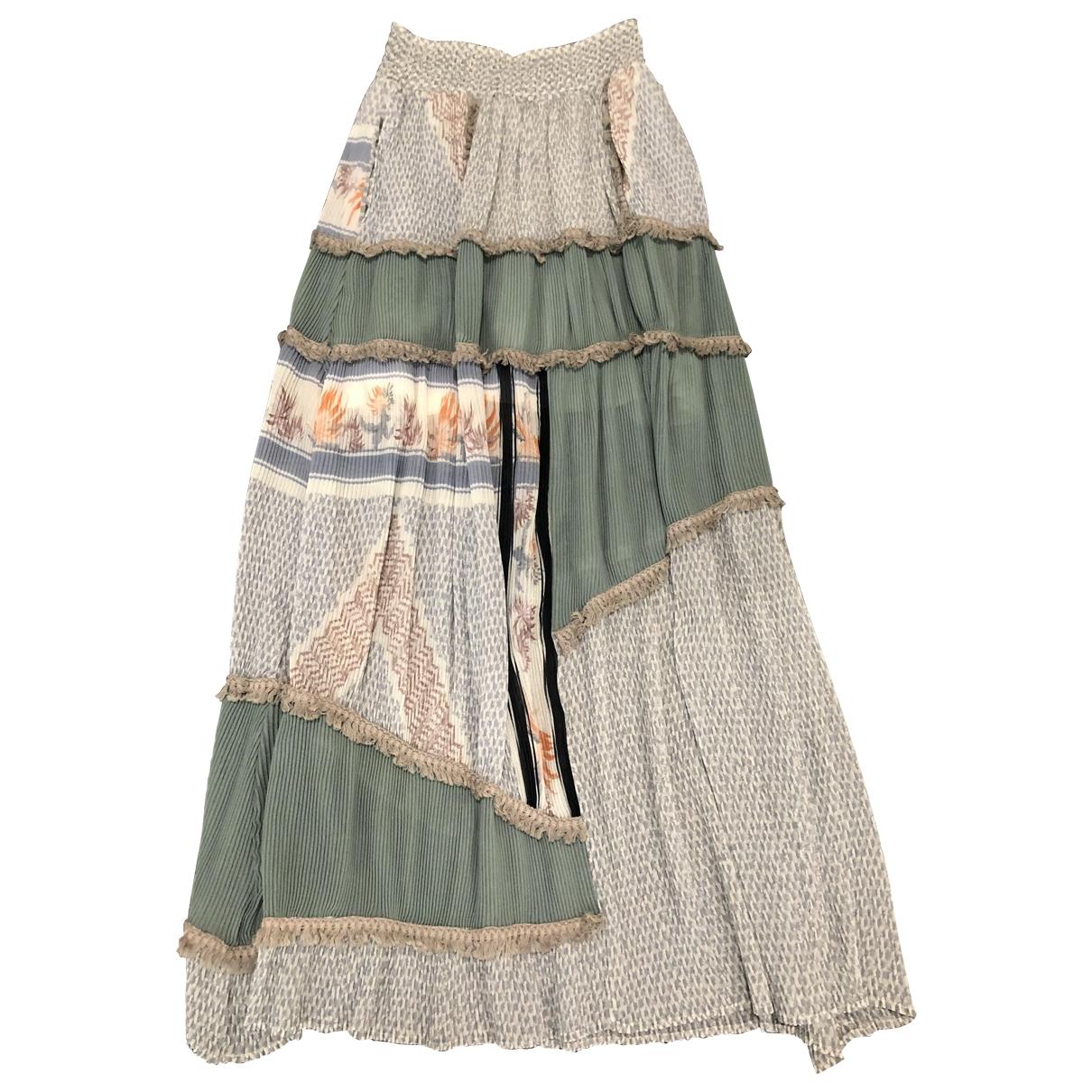 Cecilie Copenhagen \N Multicolour skirt for Women 32 FR