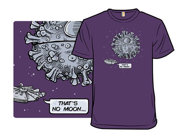 Amateur Virologists Remix T Shirt