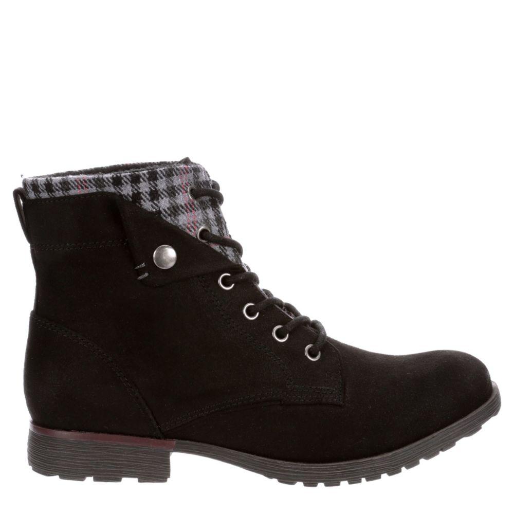 Rock & Candy Womens Tavin Hiker Boot
