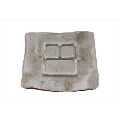 Nifty Catch-All Premium Floor Center Hump Mat (Beige) - 670025
