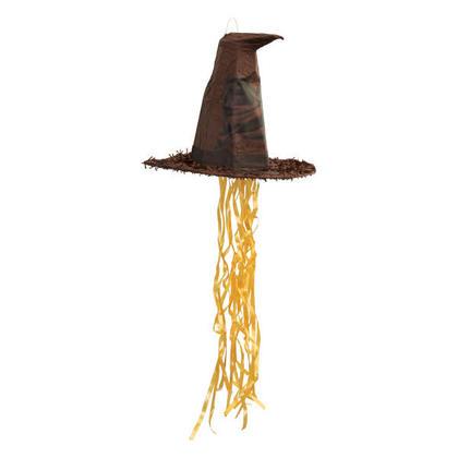 Harry Potter 1 Sorting Hat 3D Piñata NEW Pour la fête d'anniversaire
