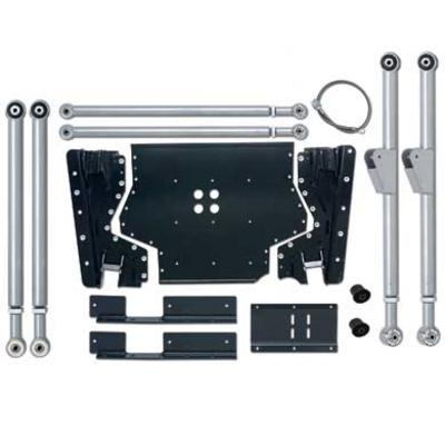 Rubicon Express Extreme-Duty Long Arm Suspension Upgrade Lift Kit - RE7231