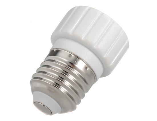 LX0998X  E27 to GU10 Light Socket Adapter