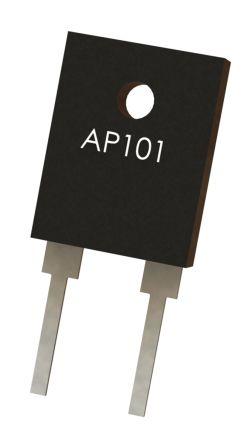 Arcol 2.7kΩ Fixed Resistor 100W ±5% AP101 2K7 J 100PPM