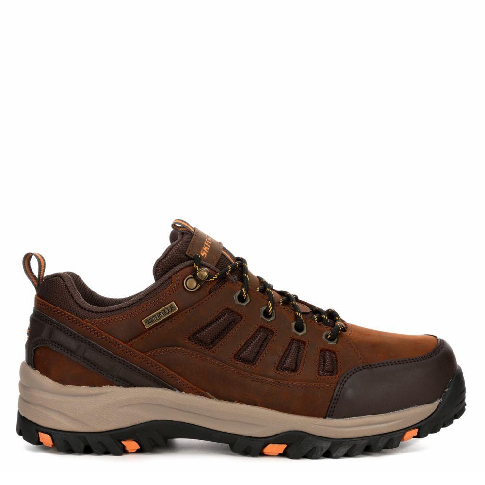 Skechers Mens Relment-Semego Hiking Boot