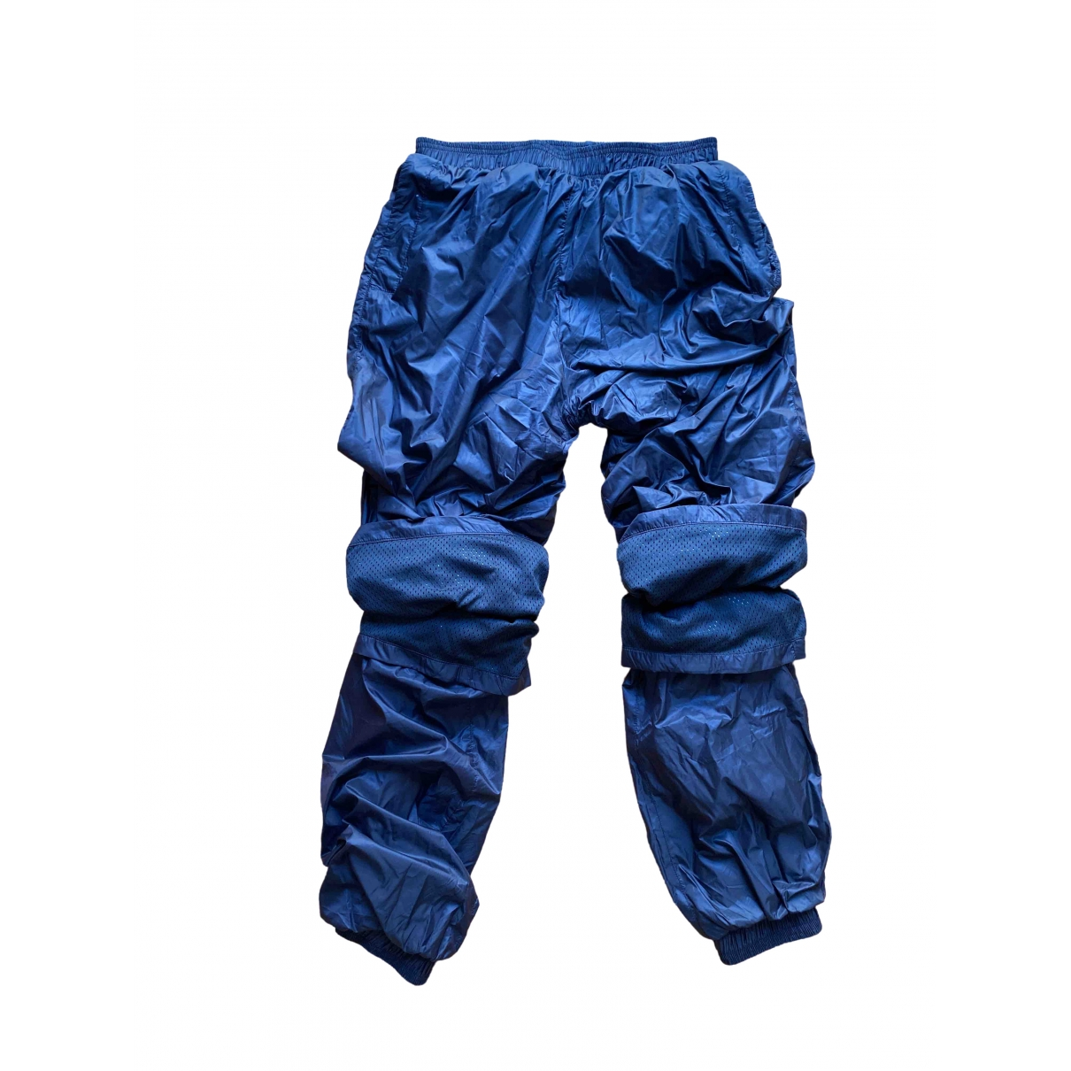 Y/project \N Black Trousers for Men XS International