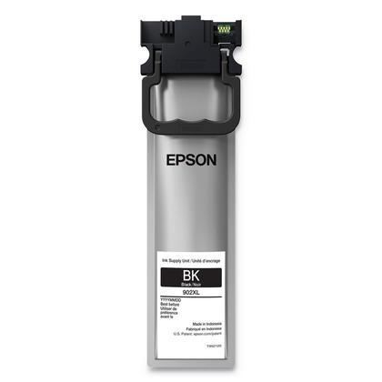 Epson T902XL120 Original Black Ink Cartridge High Yield