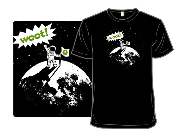 Universalization T Shirt