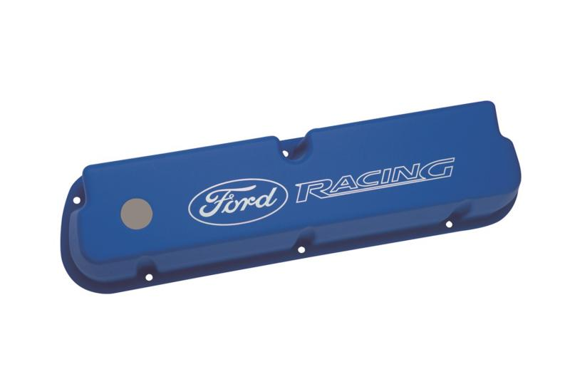 Ford Racing M-6582-LE302BL Valve Covers
