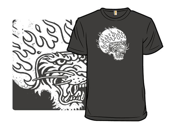 Grrrrr T Shirt