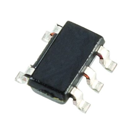 Silicon Labs Si7210-B-00-IVR , Linear Hall Effect Sensor, 5-Pin SOT-23 (3000)
