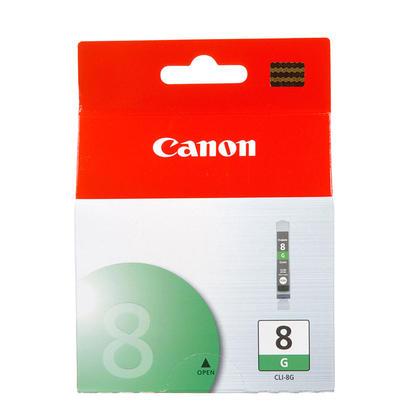 Canon CLI-8G cartouche d'encre originale verte