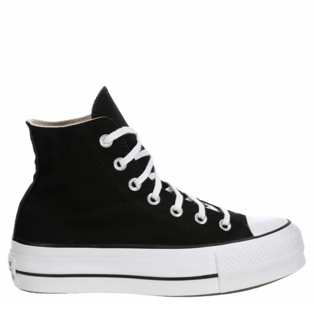 Converse Womens Chuck Taylor All-Star High-Top Lift Shoes Sneakers