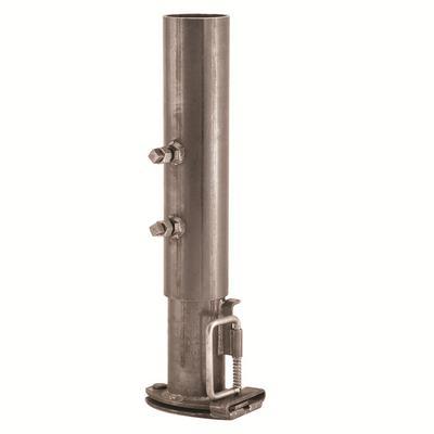 Pro Series Gooseneck Coupler - PRS0287800300