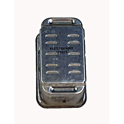 Fleetguard FF5275 - Fuel, Cartridge Filter