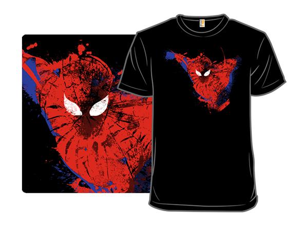 The Web T Shirt