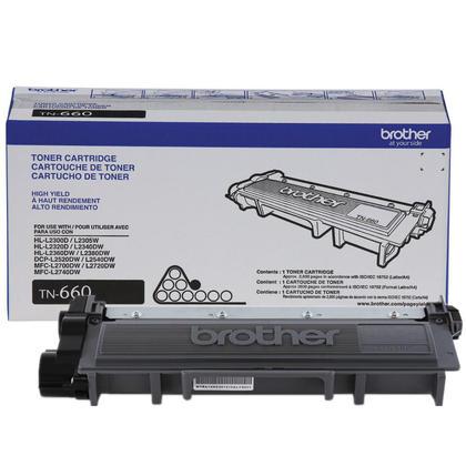 Brother HL-L2380DW Original Black Toner Cartridge High Yield