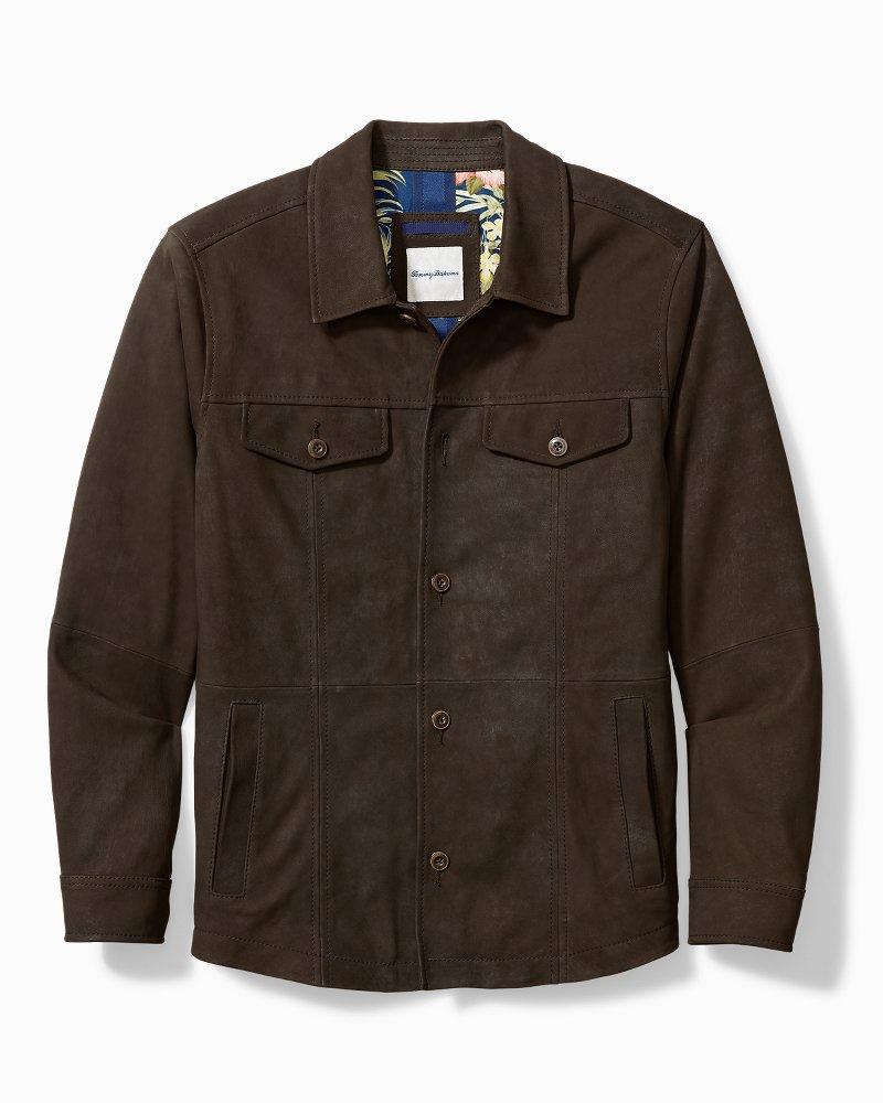 Laredo Ridge Shirt Jacket