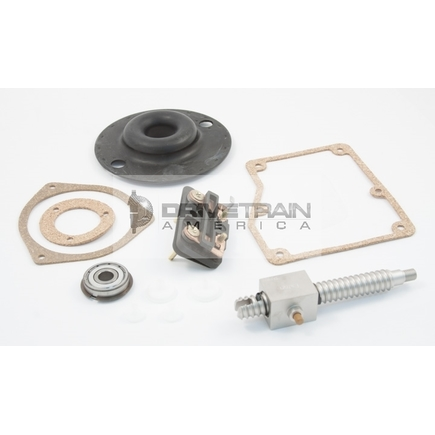 Power Products 122000 - Shift Repair Kit   Early