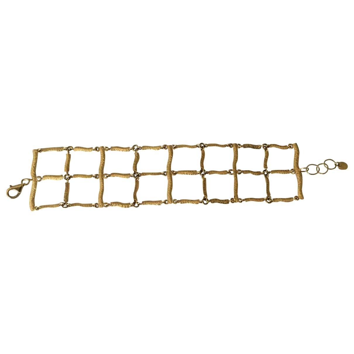 Atelier Tous \N Gold Yellow gold bracelet for Women \N