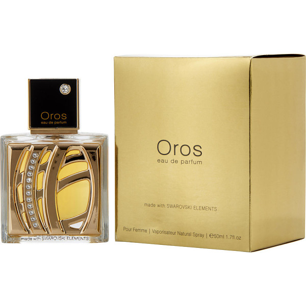 Armaf - Oros : Eau de Parfum Spray 1.7 Oz / 50 ml