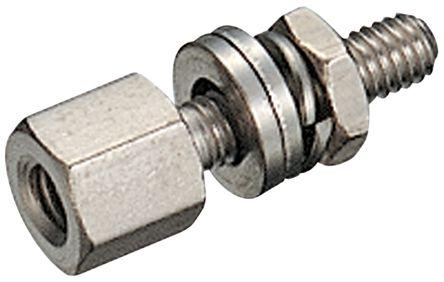 JAE Connector,EMI improved,D20418-2F,Screw