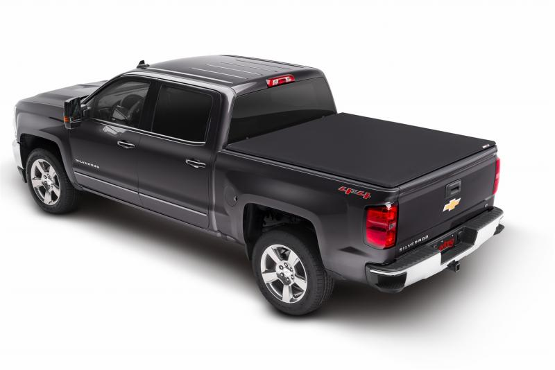 Extang 94956 Trifecta Signature 2.0 - 07-13 Tundra 8' w/ Deck Rail System Toyota Tundra 2007-2013