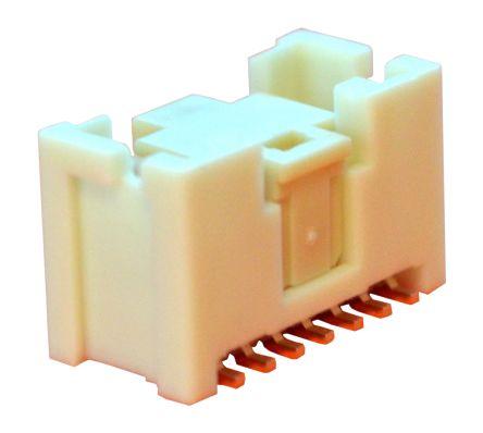 JST , PUD, 14 Way, 2 Row, Straight PCB Header (2)