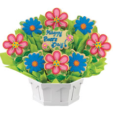Gifts for Your Boss | Boss's Day Cookie Bouquet