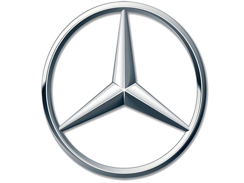 Genuine Mercedes 164-740-11-93 Hatch Handle Mercedes-Benz