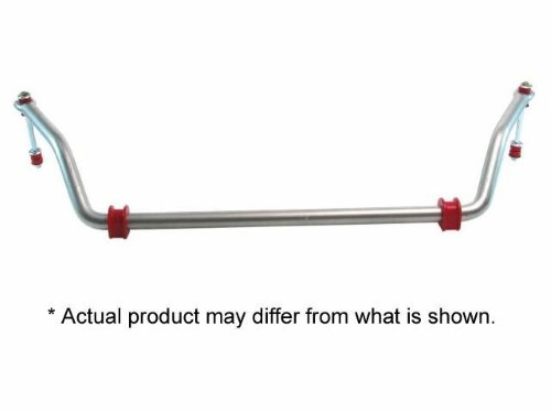 Belltech 5421 1.25in Front Sway Bar Chevrolet Colorado | GMC Canyon All Cabs 2004-2012