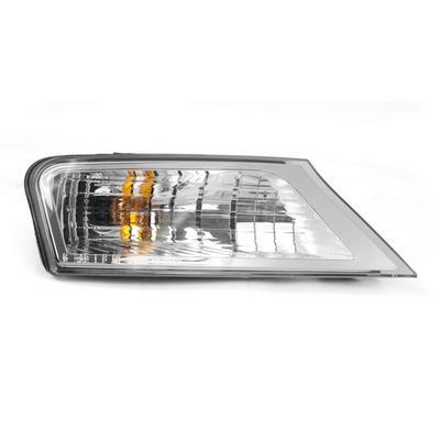 Omix-ADA Parking Light Turn Signal Indicator (Clear) - 12405.26