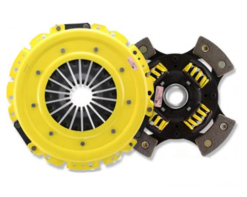 ACT TS6-SPG4 SPG4 Sport with Sprung 4 Puck Disc Clutch Kit Scion xA 1.5L 04-06