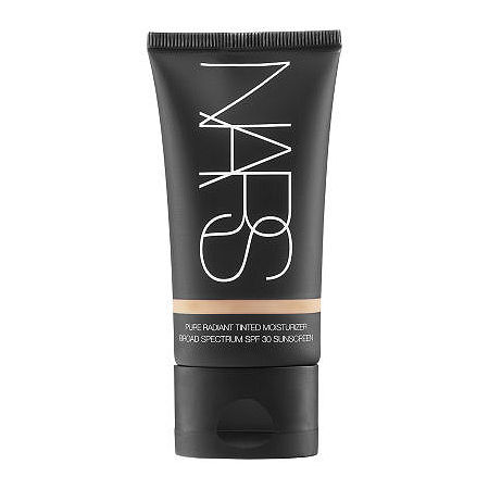 NARS Pure Radiant Tinted Moisturizer, One Size , Beige