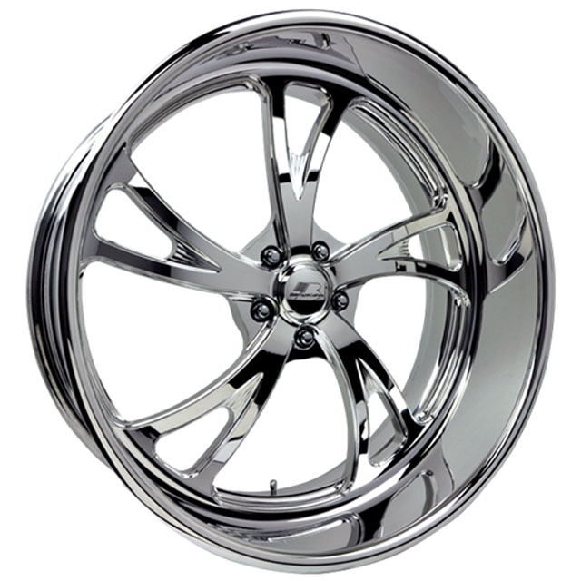 Billet Specialties DT90224Custom BLVD 90 Wheels 24x14