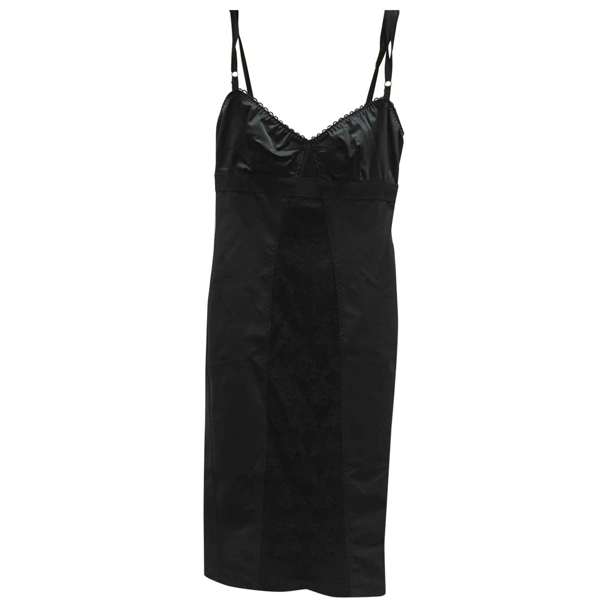 D&g \N Black dress for Women 40 IT