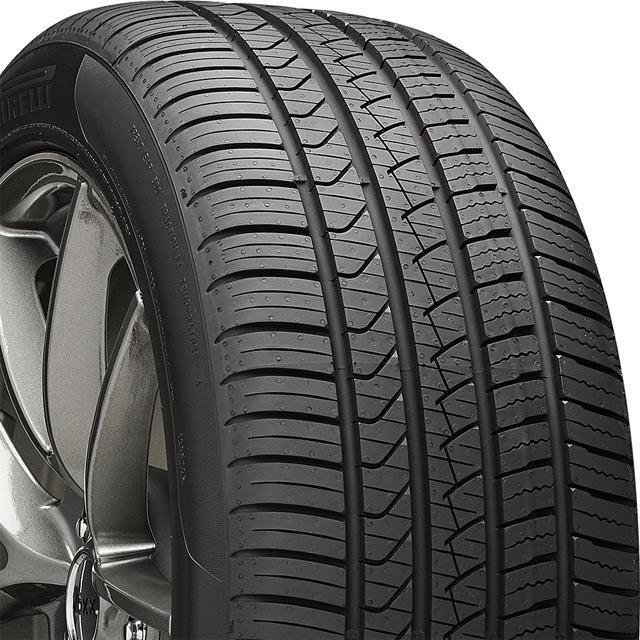 Pirelli 3124400 P Zero A/S Tire 215/55 R18 99VxL BSW VO