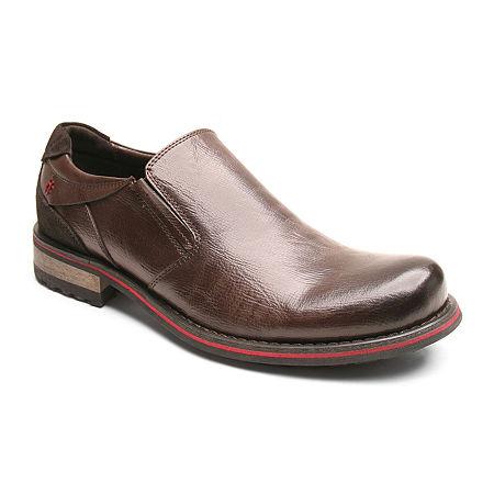 Banana Blue Rod Mens Shoes, 8 Medium, Brown