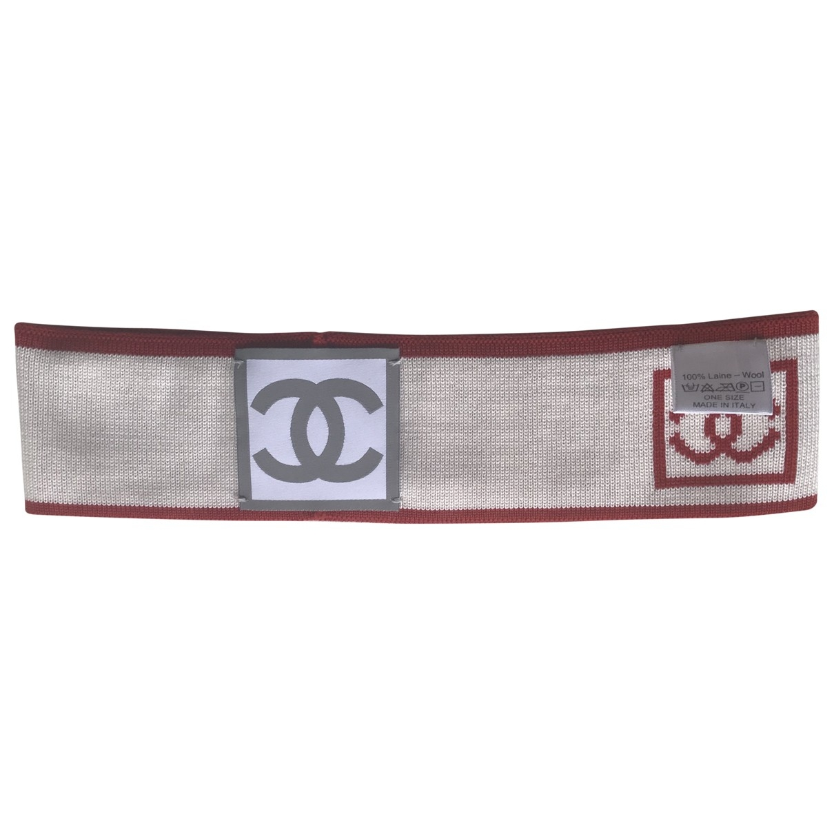 Chanel \N Red Hair accessories for Women M International