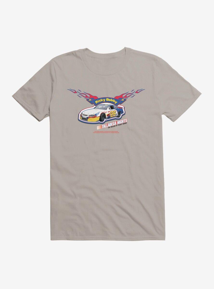 Talladega Nights: The Ballad of Ricky Bobby Race Car T-Shirt