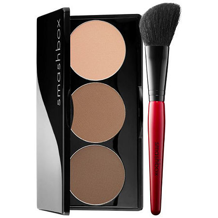 SMASHBOX Step-By-Step Contour Kit, One Size , No Color Family