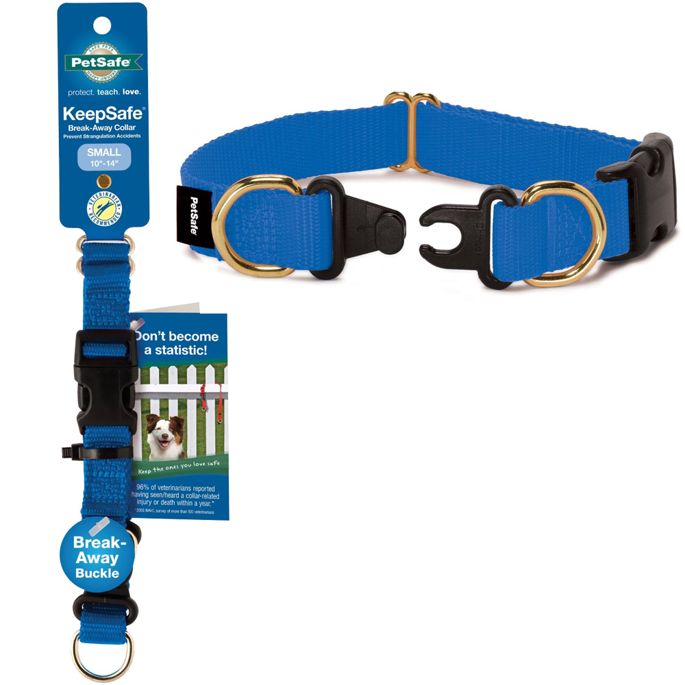 Petsafe KeepSafe Break-Away Collar Medium 3/4